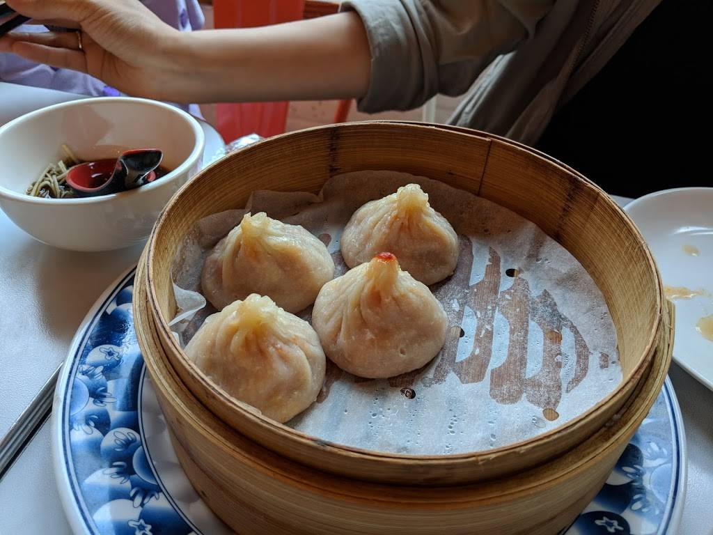 La Salle Dumpling Room | restaurant | 35 West End Ave, New York, NY 10023, USA | 2125862000 OR +1 212-586-2000