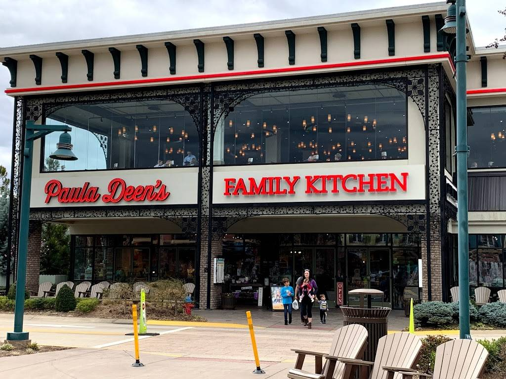 Paula Deens Family Kitchen | restaurant | 701 Opry Mills Dr, Nashville, TN 37214, USA