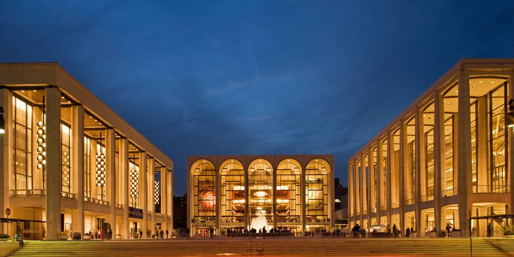 The Grand Tier | restaurant | 30 Lincoln Center Plaza, New York, NY 10023, USA | 2127993400 OR +1 212-799-3400
