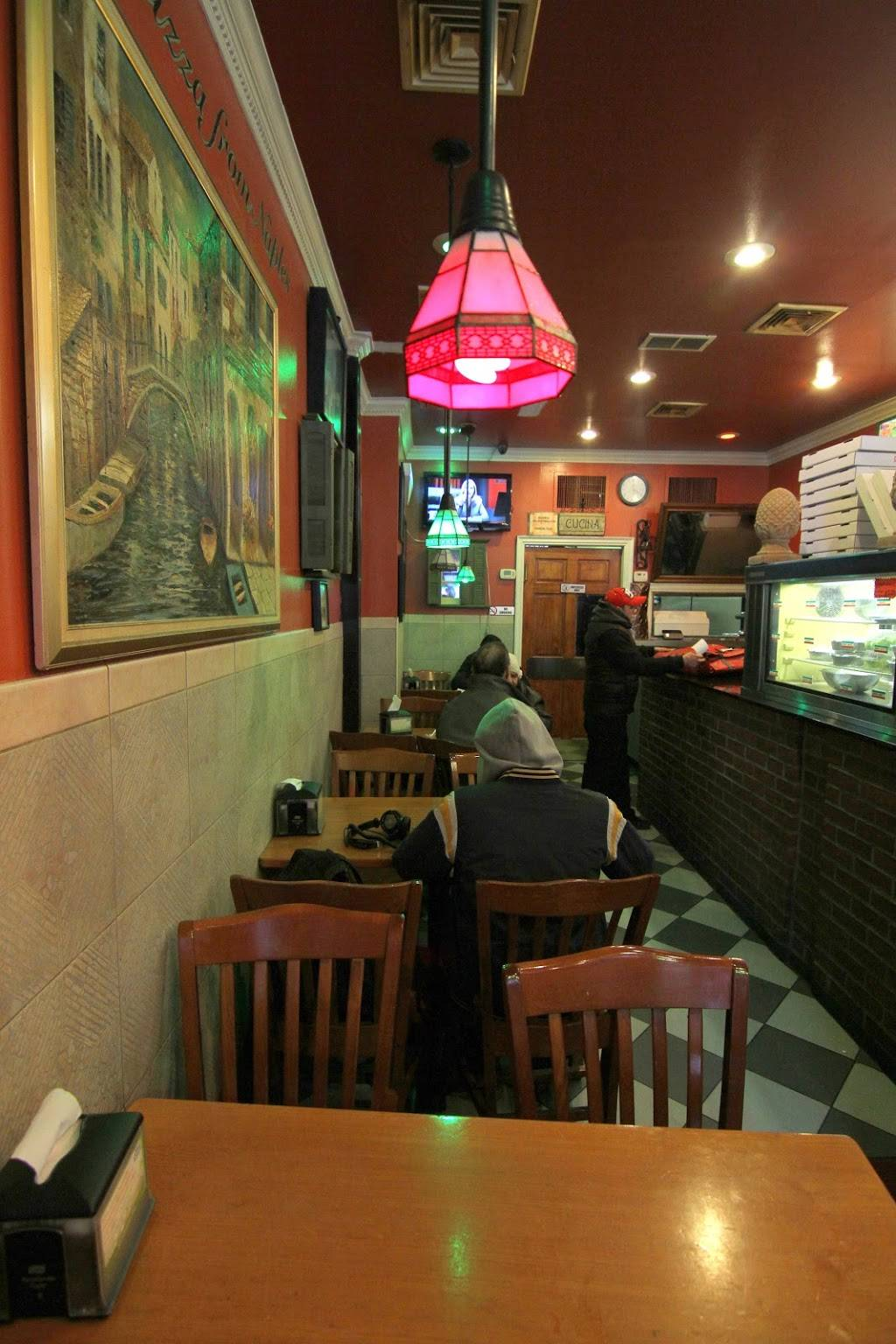 Dannys Pizza II | meal delivery | 2788, 176 Graham Ave, Brooklyn, NY 11206, USA | 7183020226 OR +1 718-302-0226