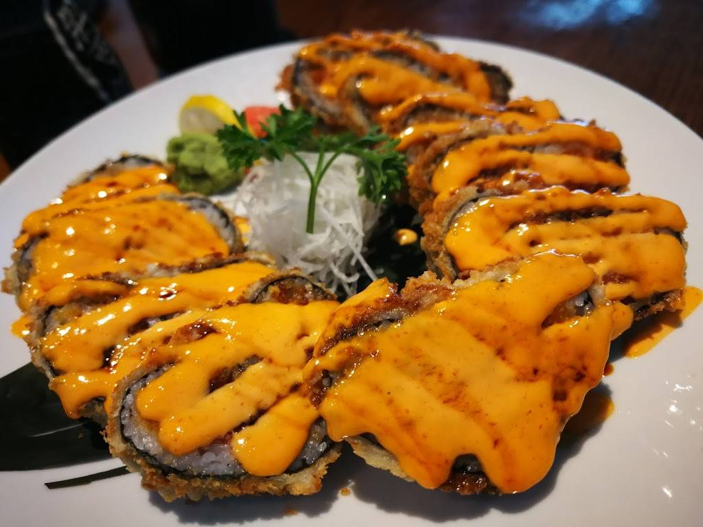 the sushi chef | restaurant | 4171 Innisfil Beach Rd #3, Thornton, ON L0L 2N0, Canada | 7052910078 OR +1 705-291-0078
