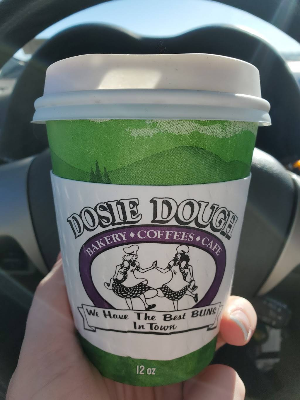 Dosie Dough | bakery | 45 S Broad St, Lititz, PA 17543, USA | 7176262266 OR +1 717-626-2266