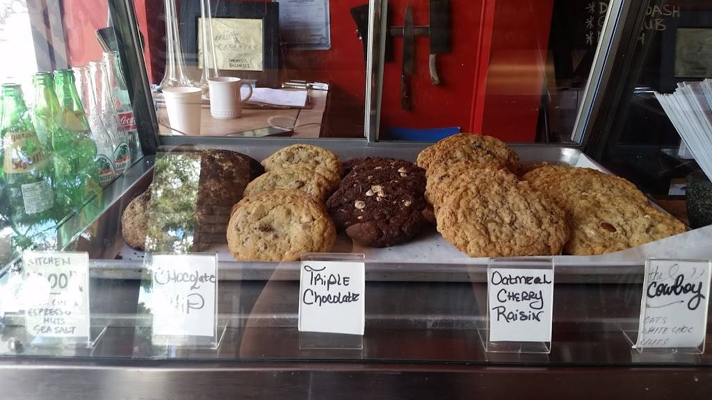 Cookies & Carnitas | meal delivery | 5940 N Broadway, Chicago, IL 60660, USA | 7737692900 OR +1 773-769-2900