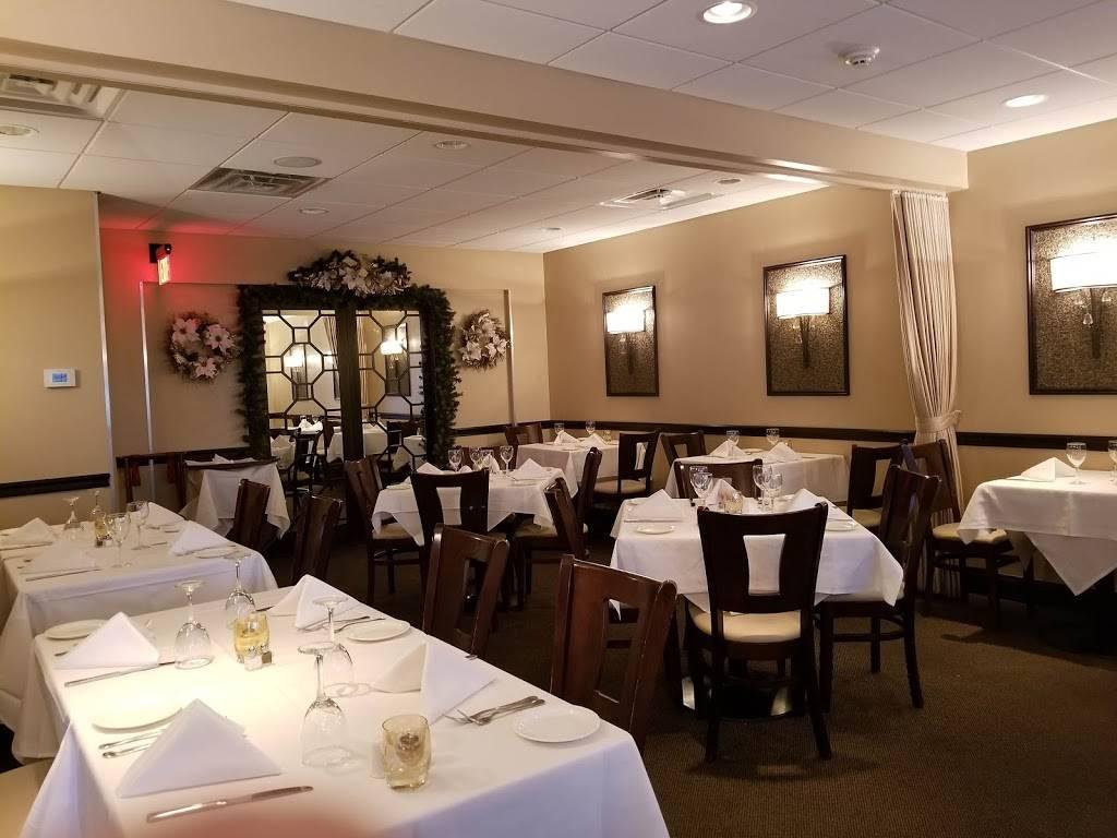 Casa Giuseppe | restaurant | 487 NJ-27, Iselin, NJ 08830, USA | 7322839111 OR +1 732-283-9111