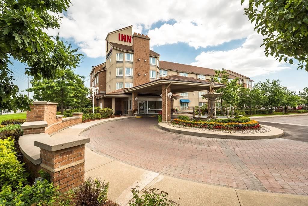 Monte Carlo Inn - Brampton Suites   restaurant   45 Coventry Rd, Brampton, ON L6T 4V7, Canada   9054535200 OR +1 905-453-5200