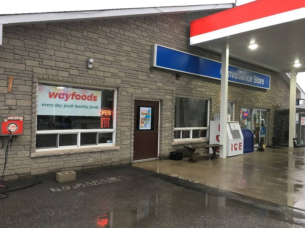 Wayfoods - Everyday Fresh Foods - all day breakfast | restaurant | 3420 ON-35, Newcastle, ON L1B 1L9, Canada | 2892526127 OR +1 289-252-6127