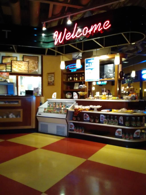 LaRosas Pizza Centerville   restaurant   291 E Alex Bell Rd, Centerville, OH 45459, USA   8885276727 OR +1 888-527-6727