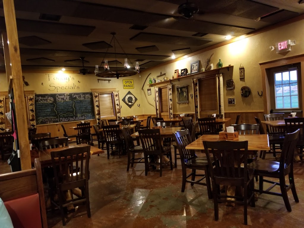 Open Range Steakhouse   restaurant   1208 E Main St, Willow Springs, MO 65793, USA   4174699999 OR +1 417-469-9999