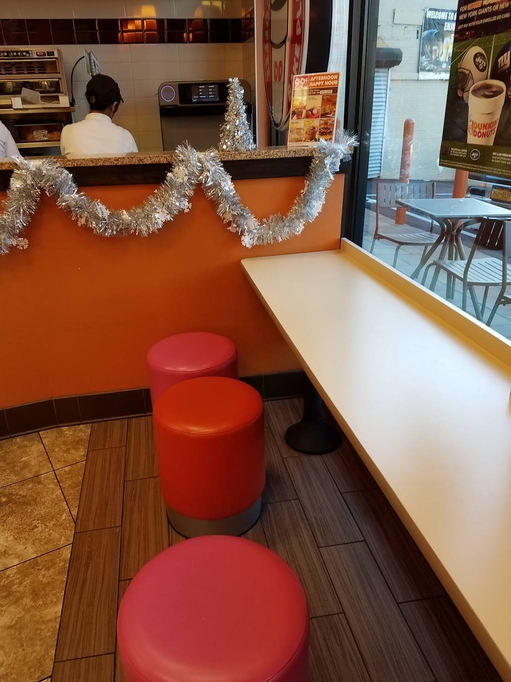 Dunkin Donuts | cafe | 166-01 Northern Blvd, Flushing, NY 11358, USA | 9175635257 OR +1 917-563-5257
