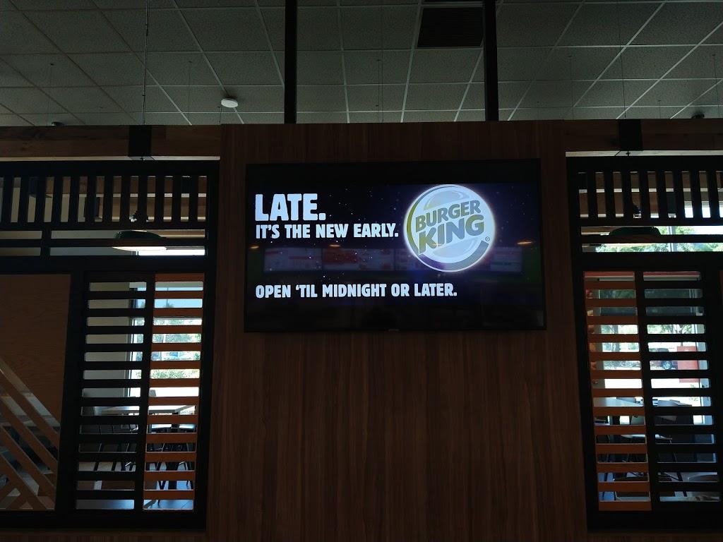 Burger King | restaurant | 11460 US-301, Thonotosassa, FL 33592, USA | 8136929350 OR +1 813-692-9350
