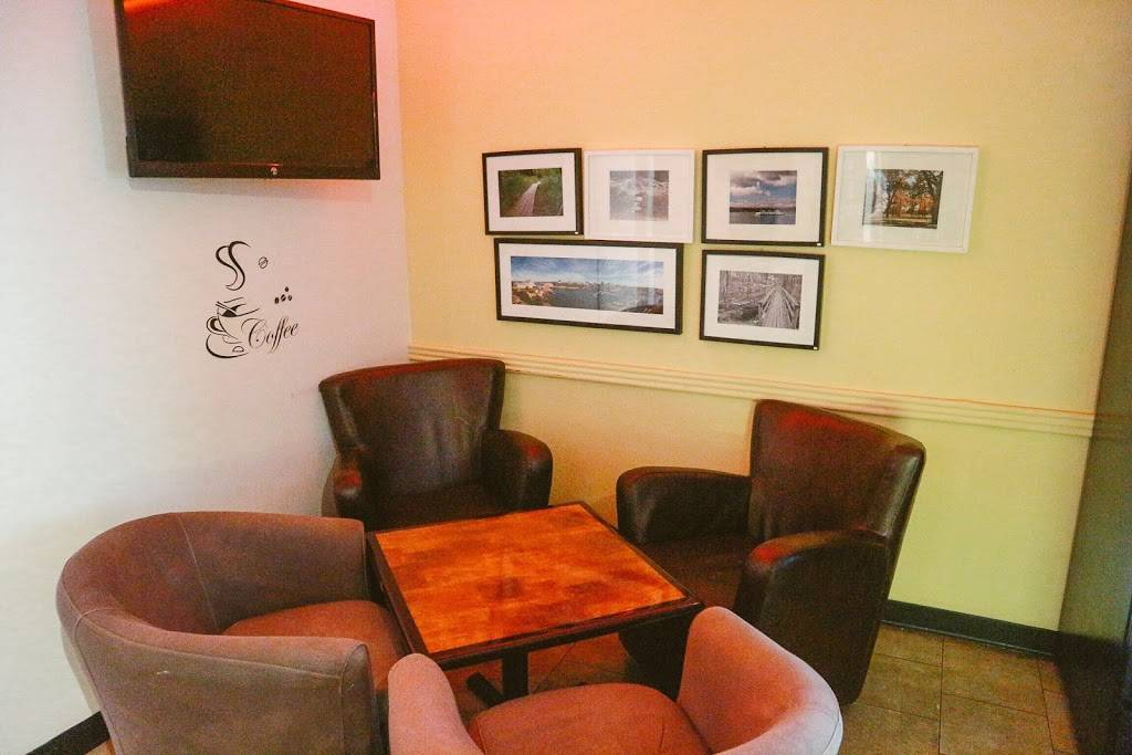 Coffeecol Arepa Bar & Grill | cafe | 1126 Teaneck Rd, Teaneck, NJ 07666, USA | 2013572700 OR +1 201-357-2700