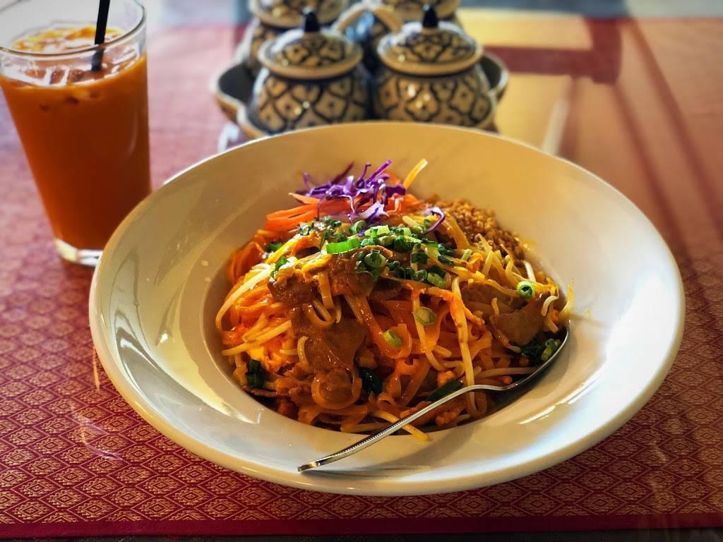 Thai Corner Kitchen   restaurant   499 S Brookhurst St, Anaheim, CA 92804, USA   7146037919 OR +1 714-603-7919