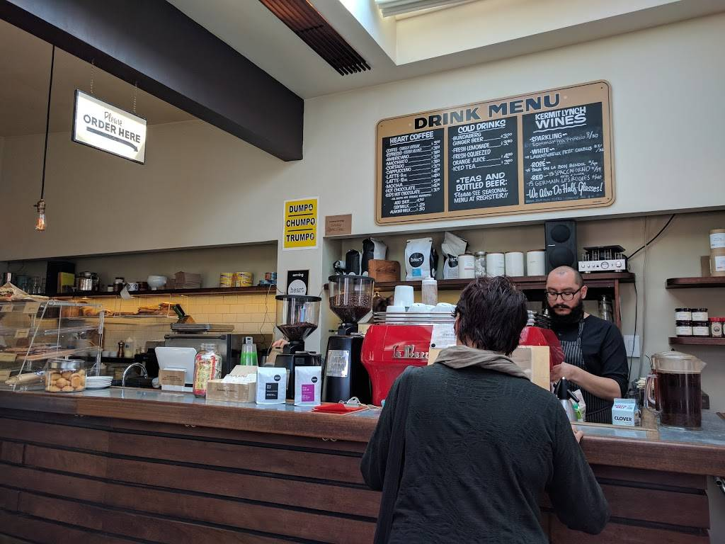Bartavelle Coffee & Wine Bar | restaurant | 1603 San Pablo Ave, Berkeley, CA 94702, USA | 5105242473 OR +1 510-524-2473
