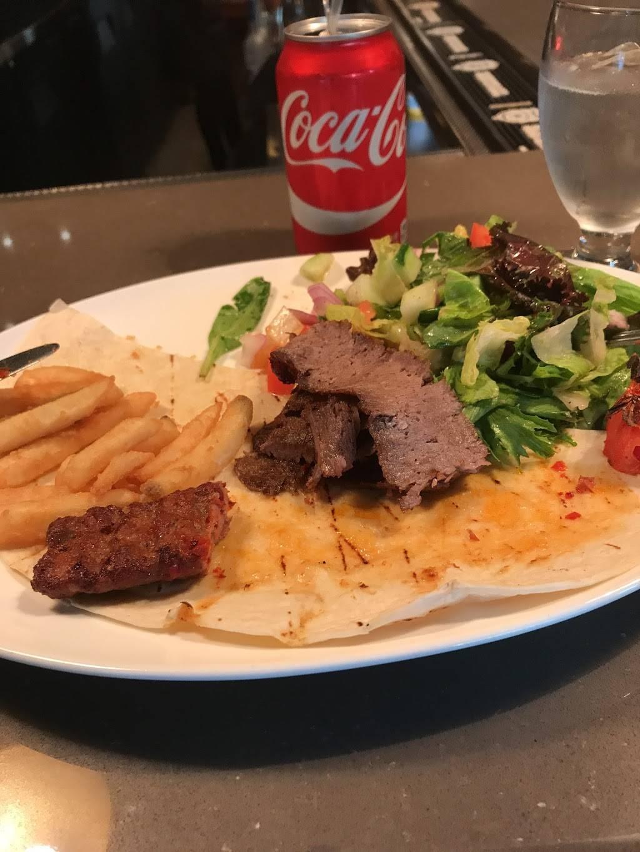 Sumela Mediterranean Cafe & Grill | restaurant | 1606 1st Avenue, New York, NY 10028, USA | 2128793839 OR +1 212-879-3839