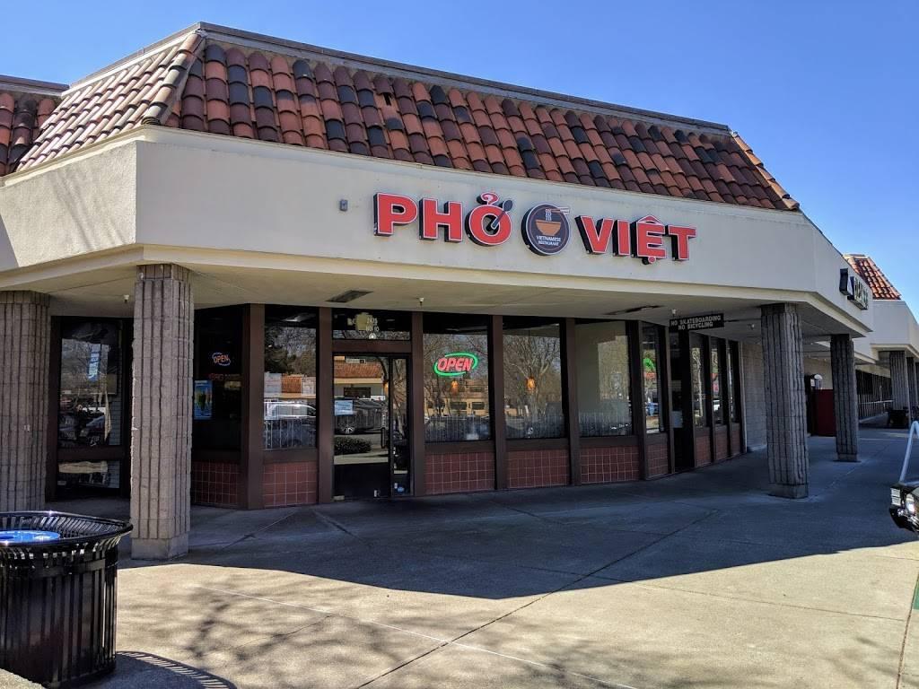 Pho Viet Restaurant 2475 San Ramon Valley Blvd 10 San Ramon Ca 94583 Usa