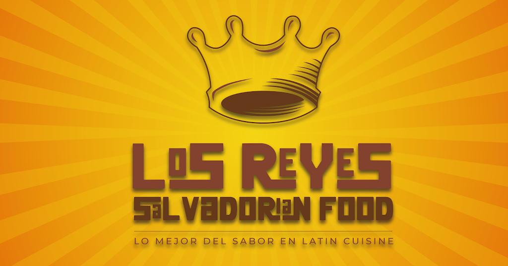 Los Reyes Salvadorian Food | restaurant | 68100 Ramon Rd Unit A-5, Cathedral City, CA 92234, USA | 7605480232 OR +1 760-548-0232