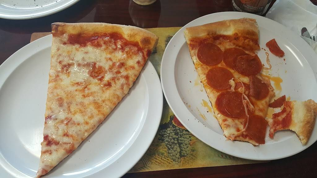 Paolos of Boca Pizza and Pasta | meal delivery | 1365 W Palmetto Park Rd, Boca Raton, FL 33486, USA | 5612457563 OR +1 561-245-7563