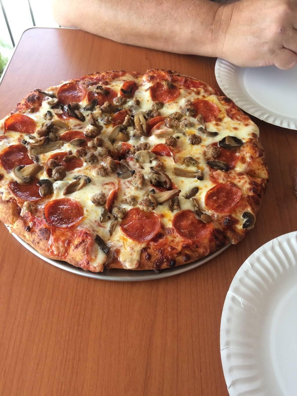Marios Pizza | restaurant | 2643 Niles St, Bakersfield, CA 93306, USA | 6617420423 OR +1 661-742-0423