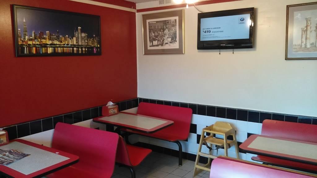 Steves Gyros | restaurant | 916 E Roosevelt Rd, Lombard, IL 60148, USA | 6306290745 OR +1 630-629-0745