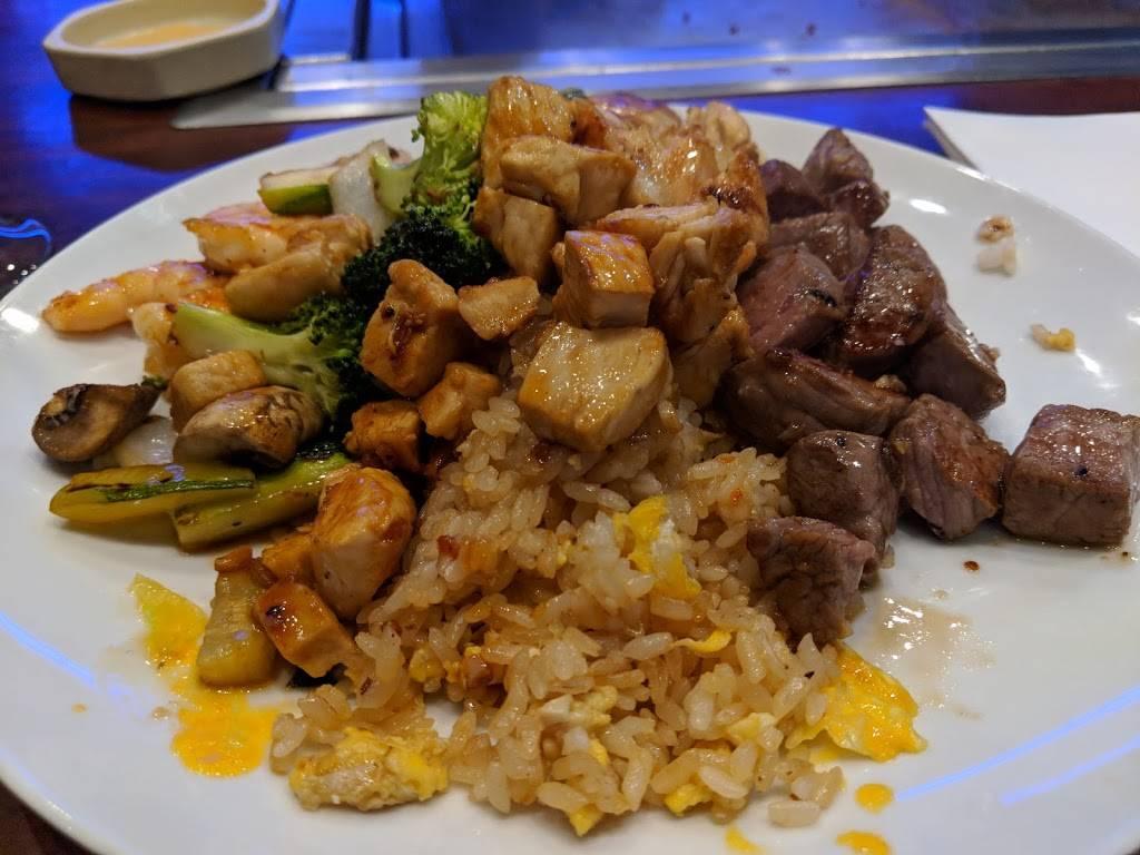 Zaza Japan | restaurant | 9, 6201, 4000 East Jericho Turnpike, East Northport, NY 11731, USA | 6314993900 OR +1 631-499-3900