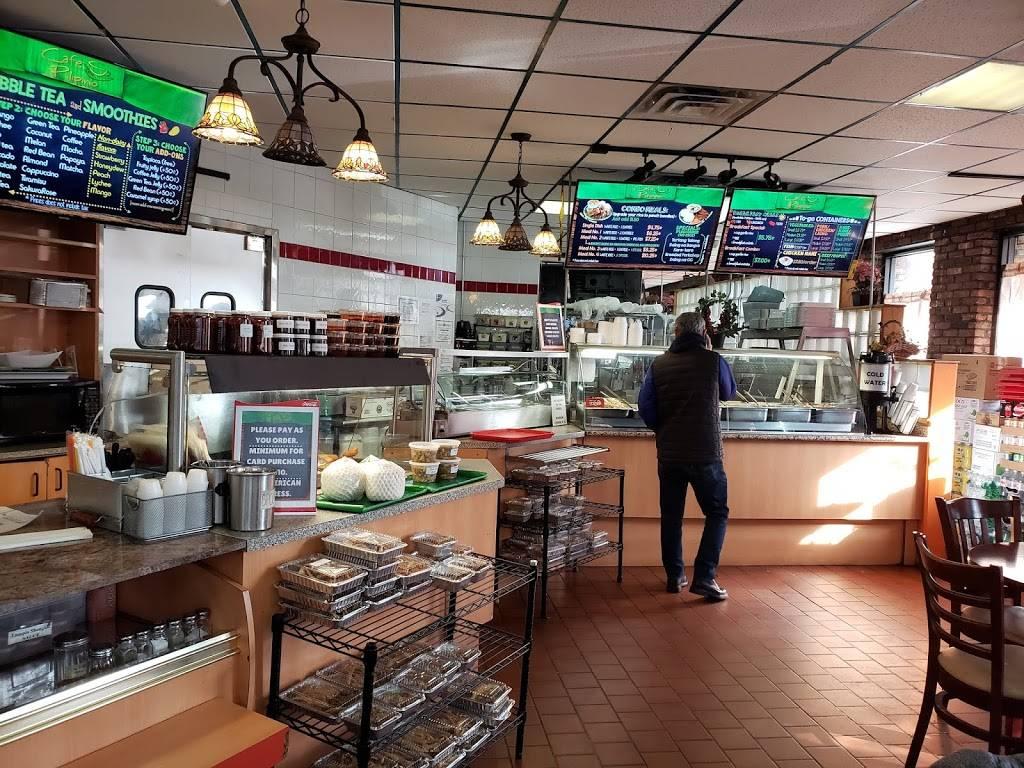 Cafe Pilipino | restaurant | 530 Newark Ave, Jersey City, NJ 07306, USA | 2016593880 OR +1 201-659-3880