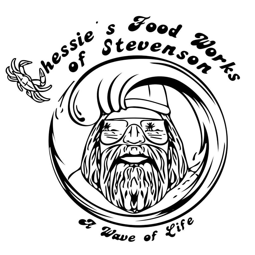 Chessies Food Works of Stevenson | restaurant | 10423 Stevenson Rd, Stevenson, MD 21153, USA | 4104413540 OR +1 410-441-3540