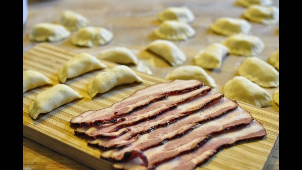 Babas Pierogies | meal takeaway | 295 3rd Ave, Brooklyn, NY 11215, USA | 7182220777 OR +1 718-222-0777