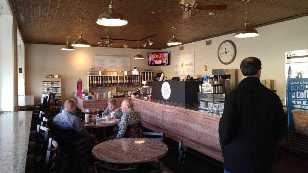 New England Coffee Cafe and Store | restaurant | 108 Charles St, Malden, MA 02148, USA | 7818731501 OR +1 781-873-1501
