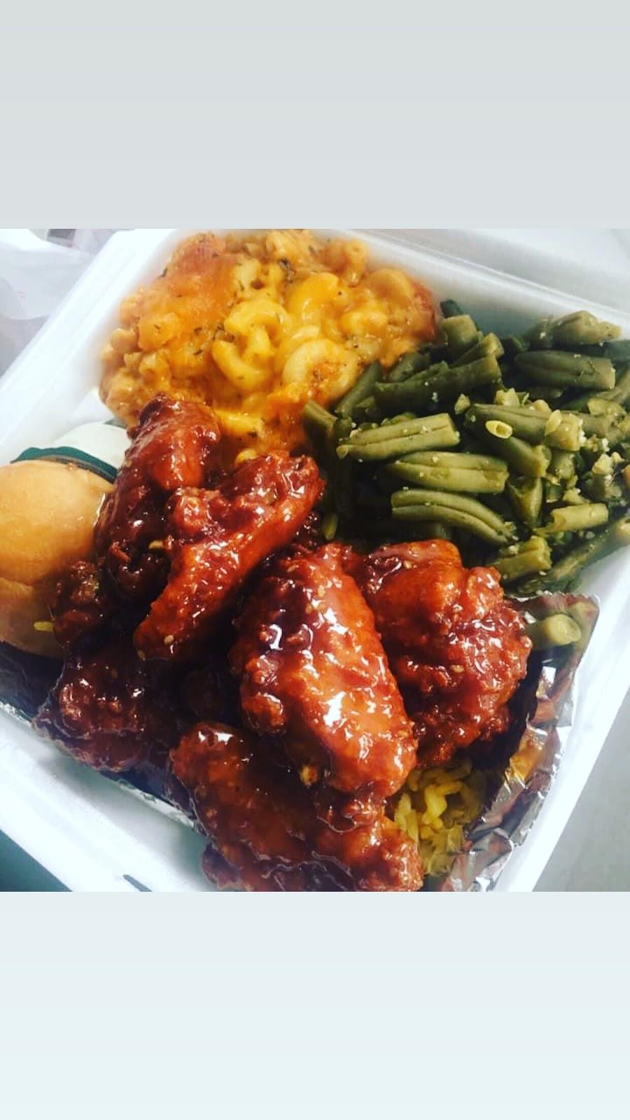 Cleveland's Concessions LLC   restaurant   6395 Hiram Douglasville Hwy, Powder Springs, GA 30127, USA