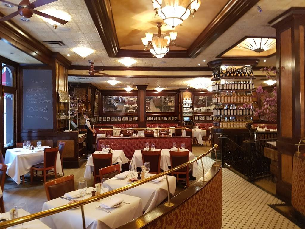 Rue 57 | restaurant | 60 W 57th St, New York, NY 10019, USA | 2123075656 OR +1 212-307-5656