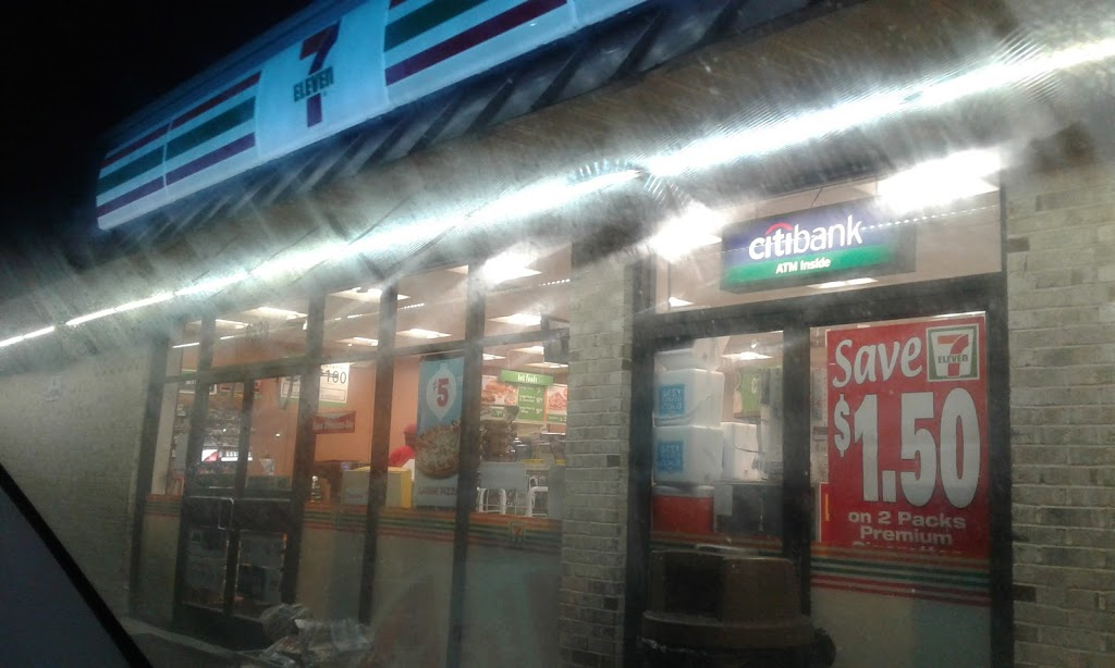 7-Eleven - CLOSED - Closed | bakery | 8539 Fort Smallwood Rd, Pasadena, MD 21122, USA | 4102551864 OR +1 410-255-1864