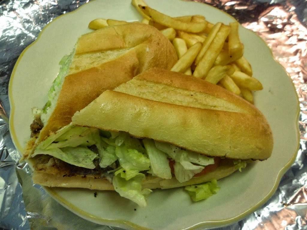 EL RICO SABOR DEL HAMBURGER REST.   restaurant   1180 Summit Ave, Jersey City, NJ 07307, USA   2018768710 OR +1 201-876-8710