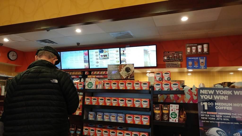 Dunkin Donuts Cafe 427 E Boston Post Rd Mamaroneck