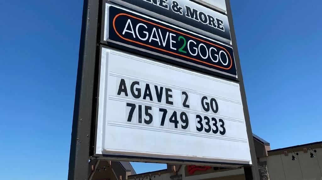 Agave 2 GoGo | restaurant | 606 Brakke Dr, Hudson, WI 54016, USA | 7157493333 OR +1 715-749-3333