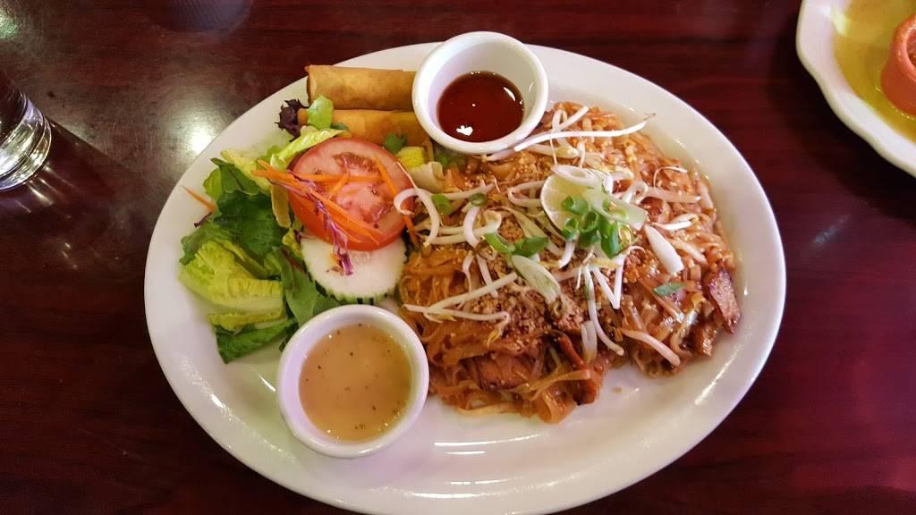 Thai Vegan Nob Hill   restaurant   3804 Central Ave SE, Albuquerque, NM 87108, USA   5052002290 OR +1 505-200-2290