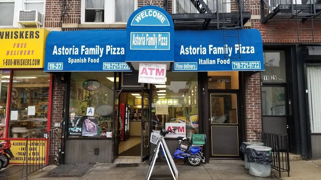 Astoria Park Pizzeria | restaurant | 3637, 1927 Ditmars Blvd, Astoria, NY 11105, USA | 7187219722 OR +1 718-721-9722