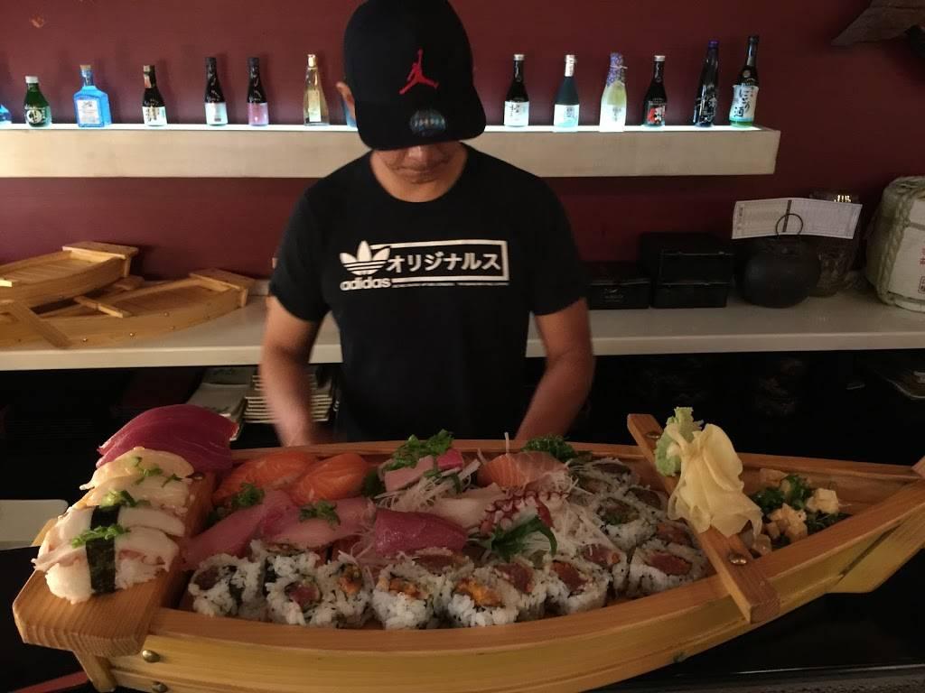 Restaurants Open On Christmas Day 2020 Near 32608 Sushi Matsuri Japanese Restaurant | 3906 SW Archer Rd, Gainesville