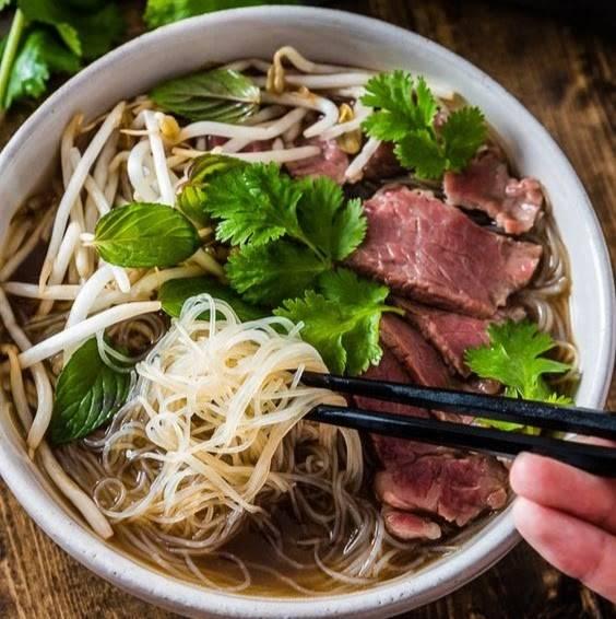 Pho An Heights Vietnamese Restaurant   restaurant   6 S Dunton Ave, Arlington Heights, IL 60005, USA   2247352158 OR +1 224-735-2158