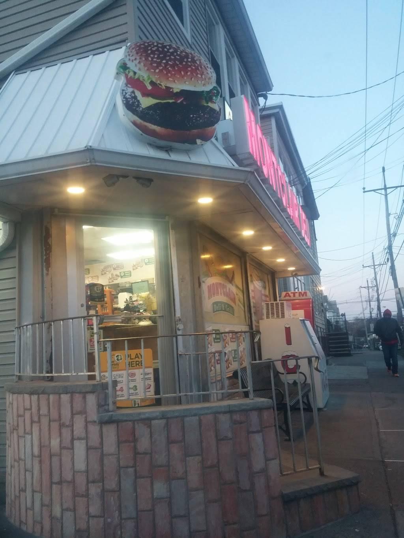 Montclair Deli | restaurant | 62 Montclair Ave, Paterson, NJ 07503, USA | 9737541096 OR +1 973-754-1096
