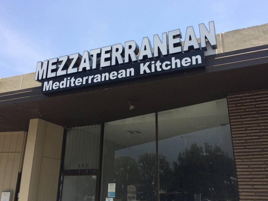 Mezzaterranean   restaurant   658 S Sunset Ave, West Covina, CA 91790, USA   6269605425 OR +1 626-960-5425