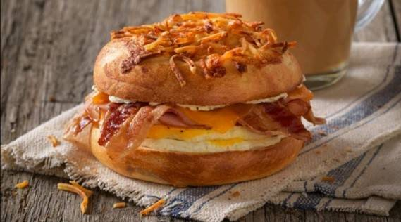 Einstein Bros. Bagels | bakery | 2230 N Canton Center Rd, Canton, MI 48187, USA | 7346672269 OR +1 734-667-2269