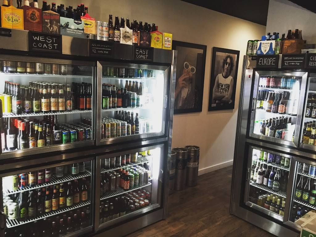 Beer Shop NYC | restaurant | 422 Amsterdam Ave, New York, NY 10024, USA | 2123622337 OR +1 212-362-2337