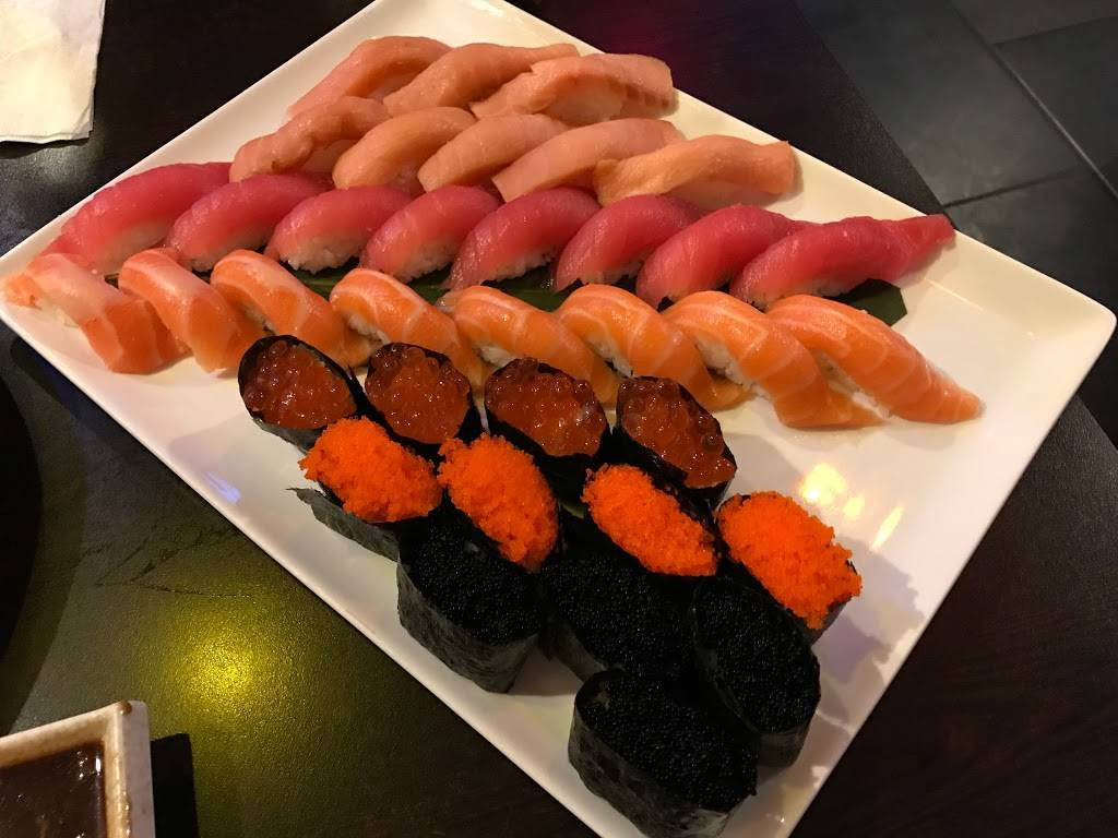 Miyama | restaurant | 20789 Great Falls Plaza Ste 110, Sterling, VA 20165, USA | 7034308800 OR +1 703-430-8800