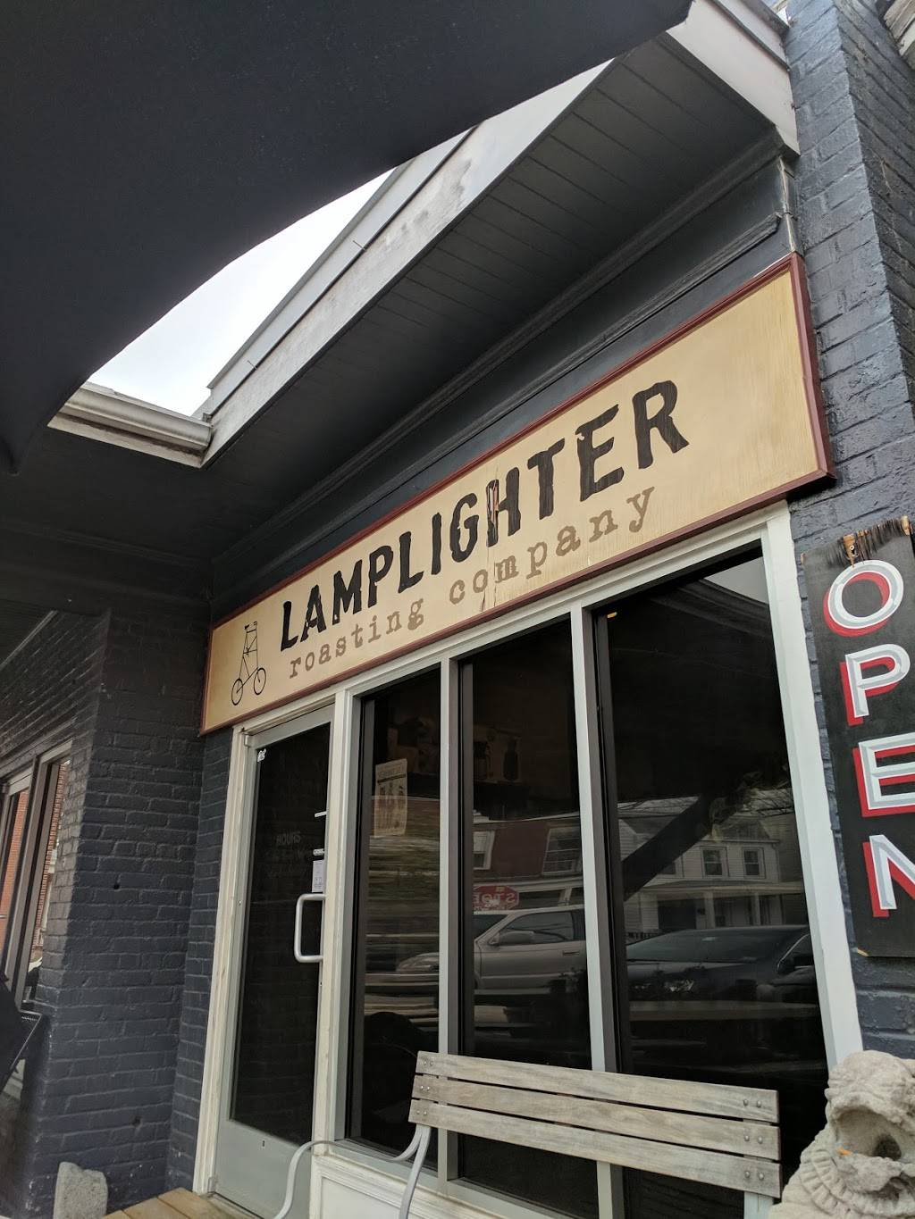 Lamplighter Coffee Roasters Addison St. Cafe | cafe | 116 S Addison St, Richmond, VA 23220, USA | 8047282292 OR +1 804-728-2292
