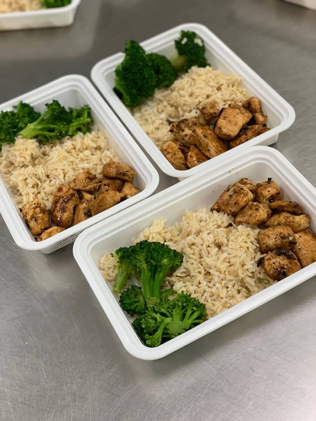 Health Junkie | meal delivery | 1539 5th Ave S, South St Paul, MN 55075, USA | 7637036855 OR +1 763-703-6855