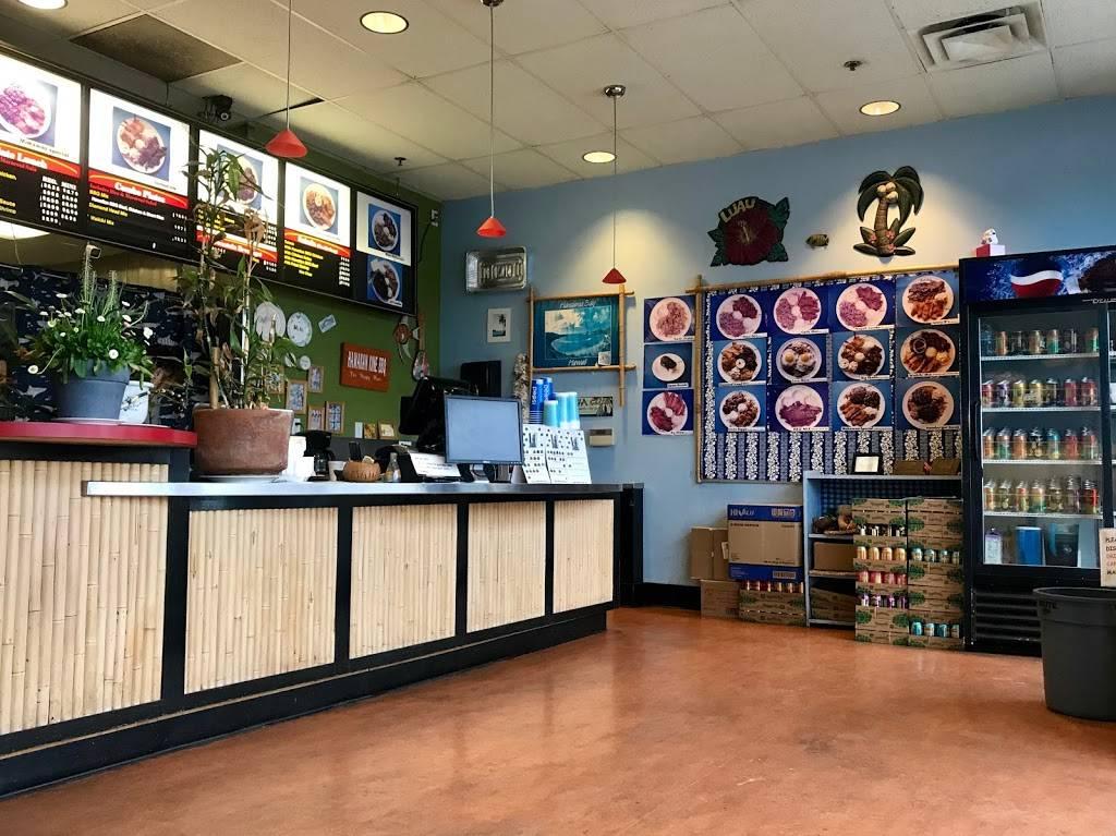 Hawaiian Kine Bar-B-Q | restaurant | 6551 SE Tualatin Valley Hwy, Hillsboro, OR 97123, USA | 5035919400 OR +1 503-591-9400