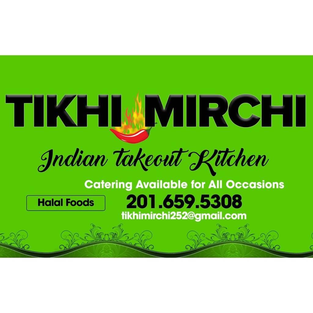 Tikhi Mirchi | meal takeaway | Inside Singh farm, 252 Central Ave, Jersey City, NJ 07307, USA | 2016595308 OR +1 201-659-5308