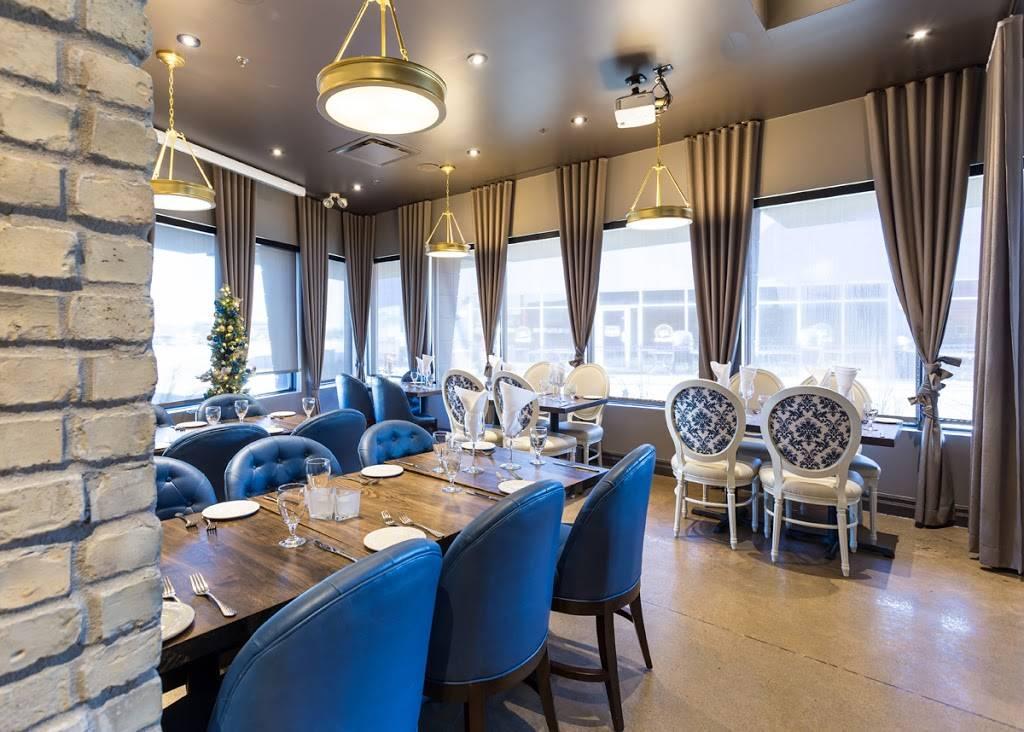Trattoria Timone Ristorante | restaurant | 2091 Winston Park Dr, Oakville, ON L6H 6P5, Canada | 9058422906 OR +1 905-842-2906