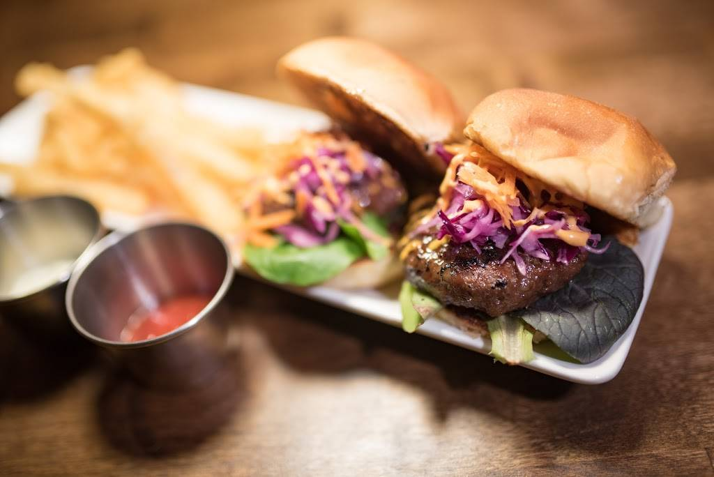 Bulbap Grill | meal delivery | 646 Manhattan Ave, Brooklyn, NY 11222, USA | 7183833663 OR +1 718-383-3663