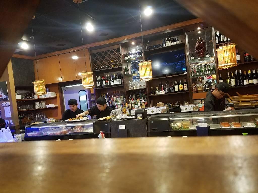 Katana Sushi | restaurant | 6060 Marshalee Dr #109, Elkridge, MD 21075, USA | 4103790111 OR +1 410-379-0111